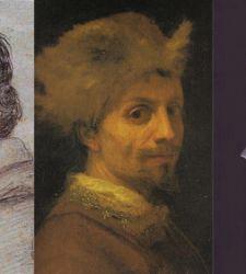 Caravaggio, Cigoli, Passignano: tre artisti in gara per un dipinto. O no?