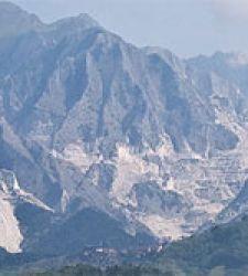 Il presunto rischio chiusura delle cave di marmo delle Apuane: ecco come stanno veramente le cose