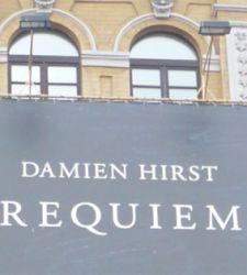 La pecora di Damien Hirst. Riflettere sul significato dell'arte