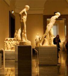 Stai pensando di andare a lavorare in un museo italiano? Non farlo