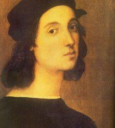 Quando nacque e quando scomparve veramente il grande Raffaello Sanzio?