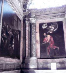 6 opere di Caravaggio da vedere in 3 chiese di Roma