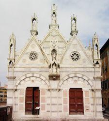 Cinque sorprese da vedere a Pisa (oltre alla Torre e alla piazza)