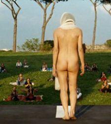 """""""La grande bellezza"""" di Paolo Sorrentino: un possibile itinerario di lettura tra arte contemporanea e arte antica"""