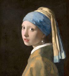 Vermeer e la sua ragazza in mostra a Bologna