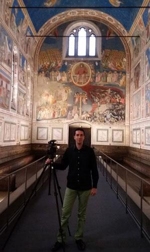 Alla scoperta di padova finestre sull 39 arte - Finestre sull arte ...