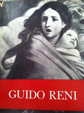 Catalogo della mostra Guido Reni del 1954