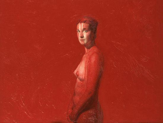 Rojo IV (Rosso IV)