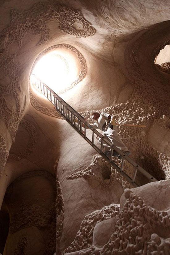 Caverna di Ra Paulette