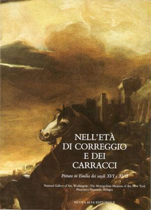 Nell'età del Correggio e dei Carracci