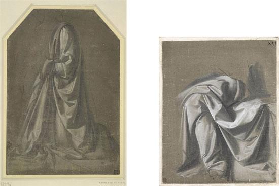 Leonardo da Vinci, I due studi