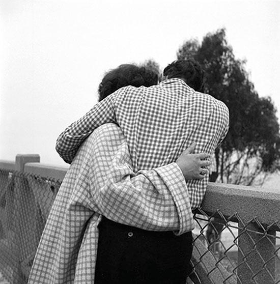 Senza titolo, 1960