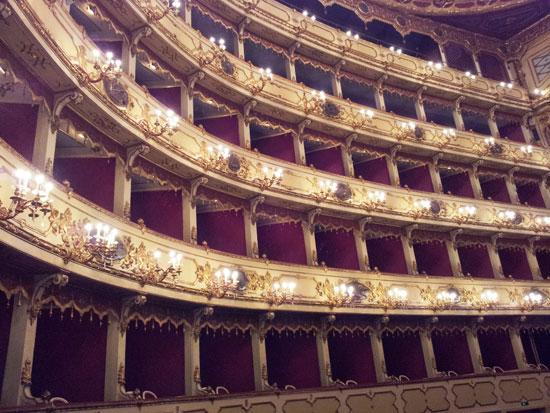Il Teatro Ponchielli