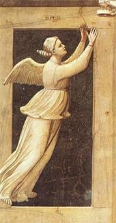 La Speranza di Giotto