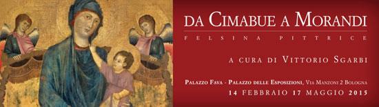 Da Cimabue a Morandi