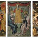Il trittico di Bonifacio Bembo: ultimo atto dell'arte viscontea a Milano?