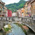 Carrara, la città dove l'amministrazione vuole abbattere tutti gli antichi ponti del centro storico