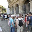 """Assemblea sindacale al Colosseo: """"la misura è colma"""" dovrebbero dirlo i lavoratori"""