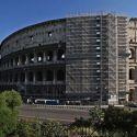 Un mega ascensore panoramico addossato al Colosseo. Fantascienza? No, possibile effetto del DDL Madia