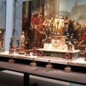 Scultura... da pranzo: il trionfo da tavola di Damià Campeny