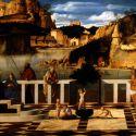 L'Allegoria di Giovanni Bellini: un enigma irrisolto