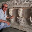 Un omaggio a Khaled Asaad. Dedichiamo luoghi della cultura all'archeologo che ha dato la vita per Palmira