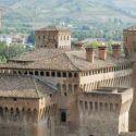 Da domani seguiteci a Vignola con #tracceinluce per la riapertura della Torre del Pennello della Rocca!