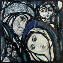 27 gennaio: l'arte è memoria. L'opera di Roman Halter