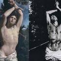 Quando Mishima si masturbava sul san Sebastiano di Guido Reni