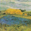 Van Gogh: il rosso dei suoi dipinti diventa bianco col tempo. Una ricerca scientifica svela perché