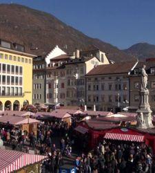 Alla scoperta di Bolzano e Merano