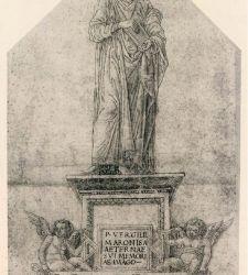 Andrea Mantegna e Isabella d'Este: il progetto per il monumento a Virgilio
