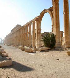 Un brano di Khaled Asaad: i materiali di costruzione di Palmira