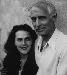 Leonora Carrington e Max Ernst: la tormentata storia d'amore di due pittori surrealisti