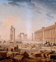 Cesare Brandi: in viaggio verso Palmira