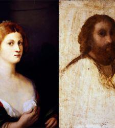 Come dipingeva un pittore del Cinquecento: la tecnica di Palma il Vecchio