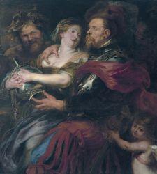 Pieter Paul Rubens a Genova: quattro opere da vedere