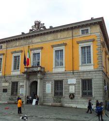 Un giro tra i palazzi gentilizi di Sarzana. Parte 2: da piazza Matteotti a Porta Parma