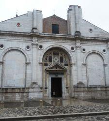 Il Tempio Malatestiano di Rimini: un mausoleo di famiglia specchio delle ambizioni di Sigismondo Malatesta