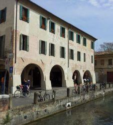 Alla scoperta di Treviso