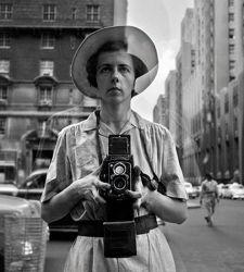Vivian Maier, la tata fotografa
