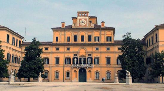 Il Palazzo Giardino