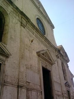 Roma, Santa Maria del Popolo