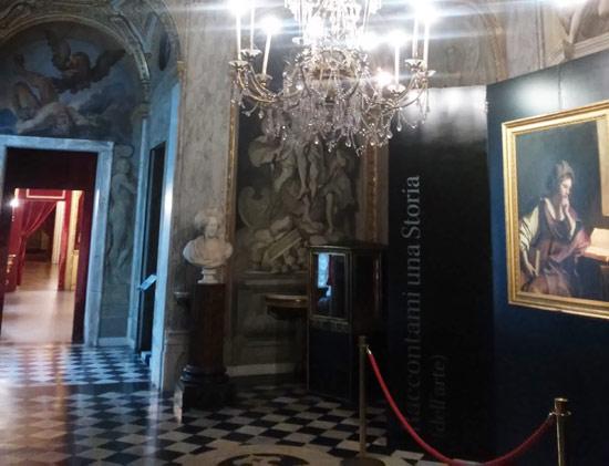 Guercino - Raccontami una storia (dell'arte)