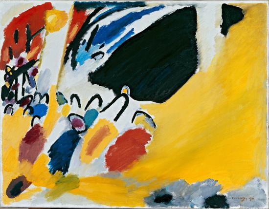 Vasilij Kandinskij, Impressione III (Concerto)