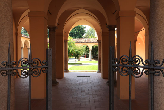 21 maggio la notte dei musei nelle citt d 39 arte della pianura padana finestre sull 39 arte - Ricci casa piacenza ...