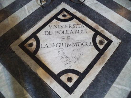 Università de' Pollaroli