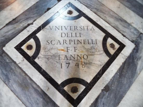 Università delli Scarpinelli