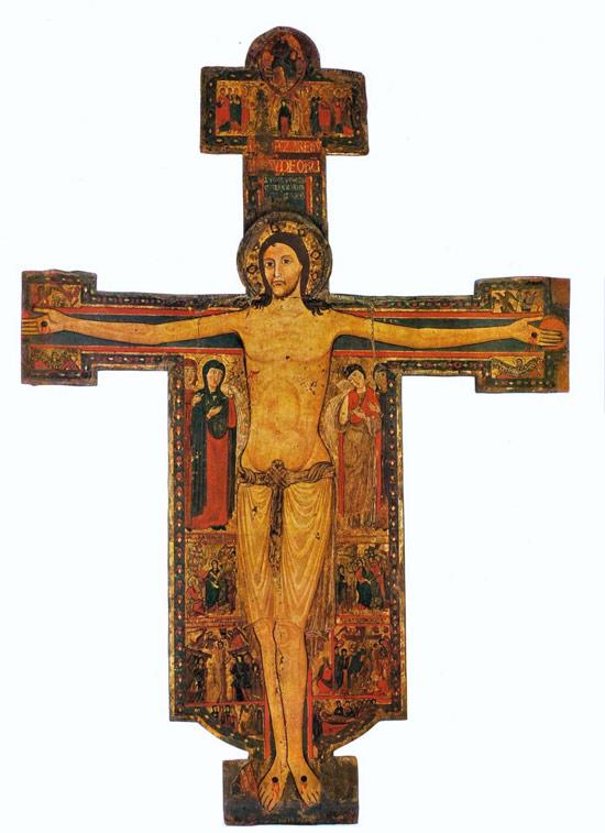 Guglielmo, Christus Triumphans