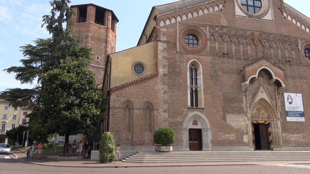 Il Duomo di Udine